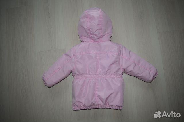 Куртка Ergee Германия, рост 86 купить 2