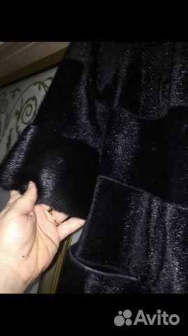 Шуба пальто