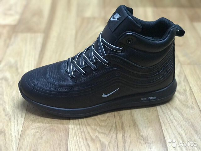 4fa36b150a6f Nike Zoom зимние с мехом   Festima.Ru - Мониторинг объявлений