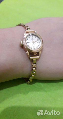 Золотые часы купить астрахань купить часы вайнер