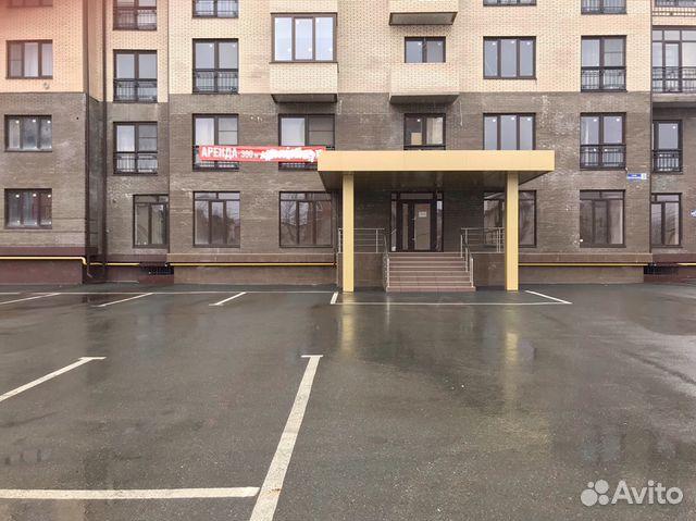 Коммерческая недвижимость на авито во владикавказе офисные помещения под ключ Предтеченский Большой переулок