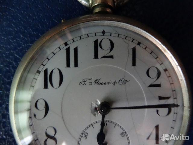 Старинные карманные часы мозер 89803291406 купить 2