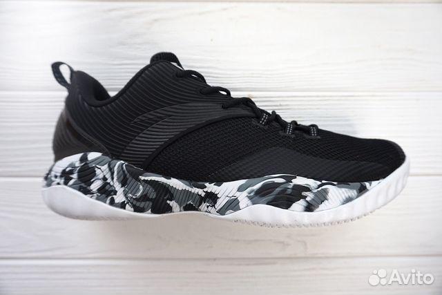3c0f7075 Баскетбольные кроссовки бренда anta + отзывы NEW   Festima.Ru ...