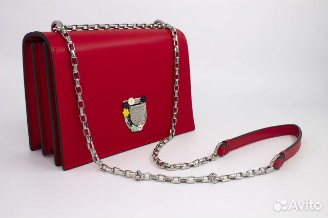 Продам сумку Dior(Диор) купить в Москве на Avito — Объявления на ... ad3af9a71e6