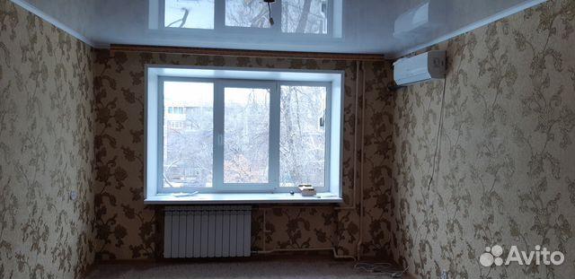 Продается двухкомнатная квартира за 1 230 000 рублей. Саратовская обл, г Балаково, ул Саратовское шоссе, д 13.