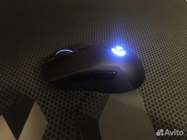 Игровая мышь Logitech G403 Wireless