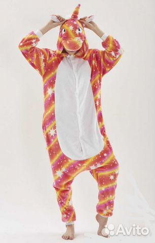 Пижама кигуруми  cac308b719533