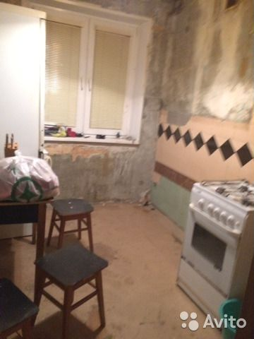 Продается трехкомнатная квартира за 2 450 000 рублей. Нижний Новгород, улица Василия Иванова, 53.