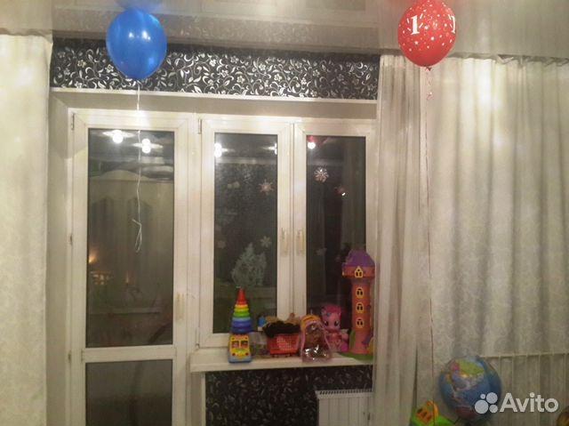 Продается двухкомнатная квартира за 2 580 000 рублей. Копейск, Челябинская область, улица Калинина, 13А, подъезд 2.