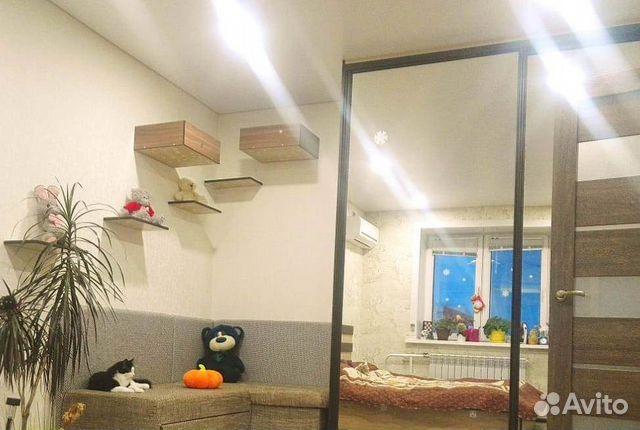 Продается однокомнатная квартира за 2 750 000 рублей. Благовещенск, Амурская область, улица Воронкова, 23/2.