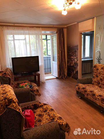 Продается двухкомнатная квартира за 1 600 000 рублей. Ульяновск, село Белый Ключ, улица Ленина, 23.