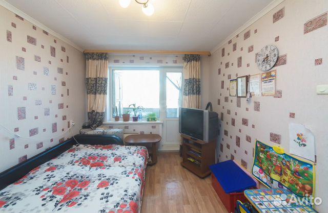 Продается двухкомнатная квартира за 2 050 000 рублей. Тухачевского,31в.