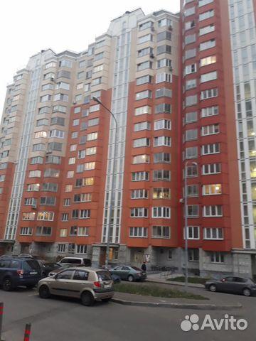 Продается однокомнатная квартира за 7 800 000 рублей. ул. проезд Русанова д. 11.