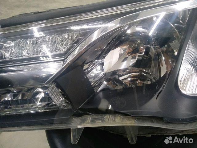 Фара Toyota RAV4 (XA 40)  89534563266 купить 2