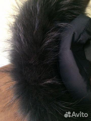 Пуховик FinnFlare р. 42-44 + пуховик в подарок 89501330627 купить 4