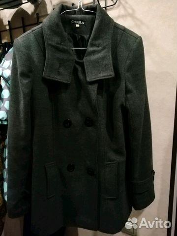 Пальто 89198668735 купить 1