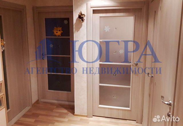 Продается трехкомнатная квартира за 4 500 000 рублей. Островского ул, 34.