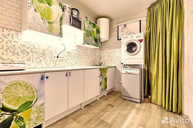 Продается двухкомнатная квартира за 1 360 000 рублей. ул 1 Мая.