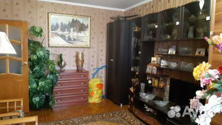 Продается однокомнатная квартира за 2 650 000 рублей. Новороссийск, Краснодарский край, 14-й микрорайон.