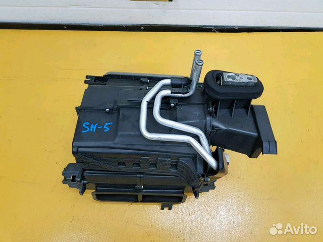 89625003353 Печка салона Subaru Forester, SH5, EJ20