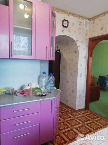 Продается однокомнатная квартира за 3 150 000 рублей. Казань, Республика Татарстан, проспект Победы, 80.