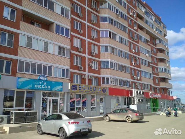 Продается однокомнатная квартира за 2 050 000 рублей. Краснодар, Московская улица, 131к1, подъезд 1.