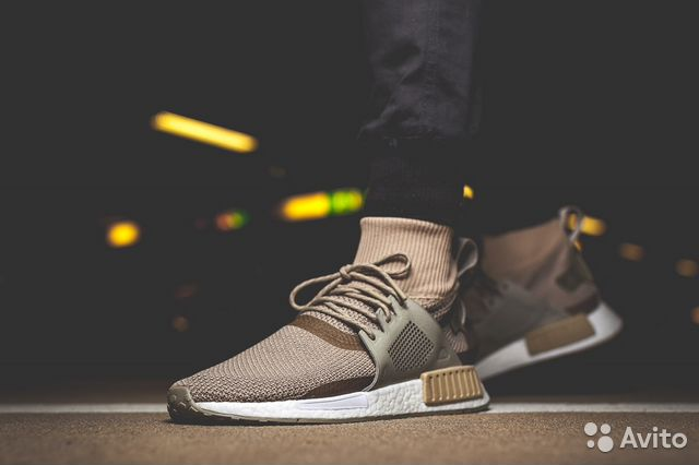 competitive price 5854f 287b1 Кроссовки Adidas nmd xr 1 winter