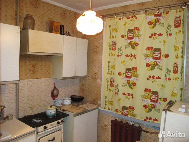 Продается двухкомнатная квартира за 3 180 000 рублей. Жуковского ул, 30.