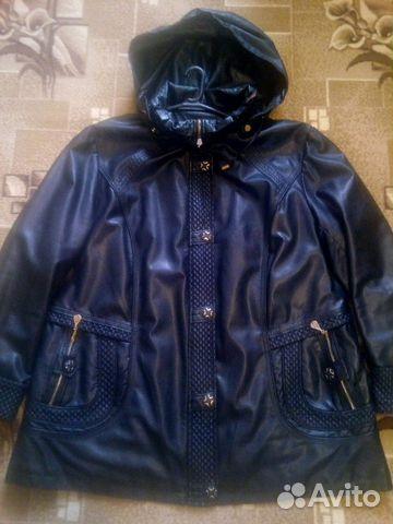 89084751987 Куртка