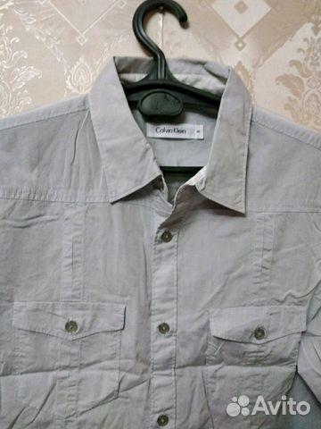 9af53ae93e8ed1a Рубашка мужская х/б,фирмы