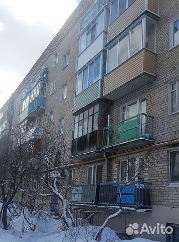 Продается двухкомнатная квартира за 2 950 000 рублей. Воробьевская ул, 33.