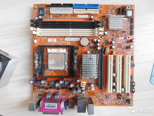 WINFAST 6100K8MA RS MOTHERBOARD WINDOWS 8.1 DRIVER
