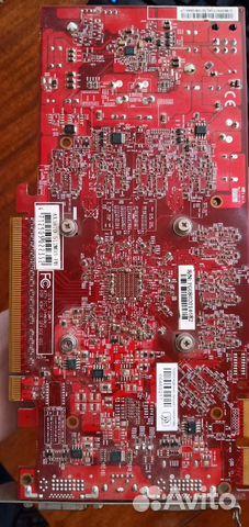 Radeon HD 3870 512mb купить 2