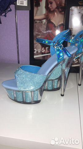 Стрипы, туфли для стриптиза 89324007748 купить 2