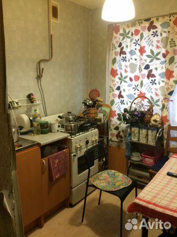 Продается четырехкомнатная квартира за 2 690 000 рублей. г Нижний Новгород, ул Военных Комиссаров, д 2.
