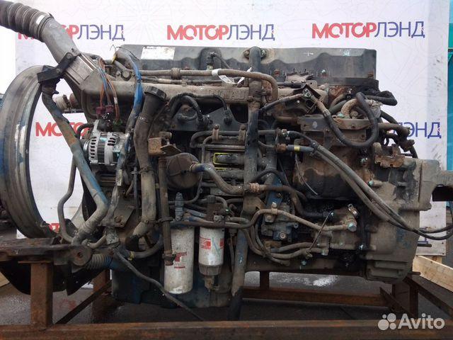 Мотор Renault Premium DXI DXI 11 440 10 8 Дизель купить в Курской