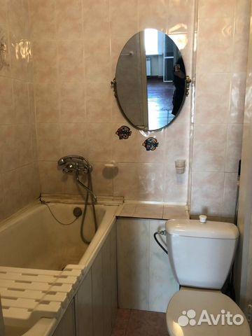 Продается четырехкомнатная квартира за 2 750 000 рублей. г Челябинск, ул Пушкина, д 65.