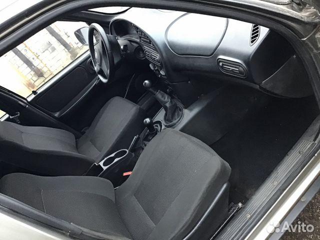 Купить Chevrolet Niva пробег 95 000.00 км 2010 год выпуска