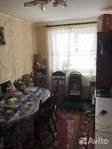 Продается двухкомнатная квартира за 6 200 000 рублей. г Москва, г Зеленоград, к 236.