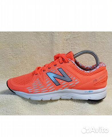 Кроссовки NEW balance 775 v2 89061768566 купить 6