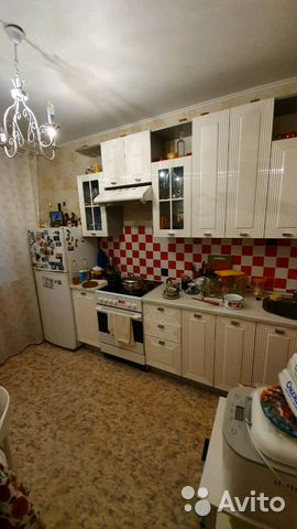 Продается двухкомнатная квартира за 8 750 000 рублей. г Москва, ул 800-летия Москвы, д 20.