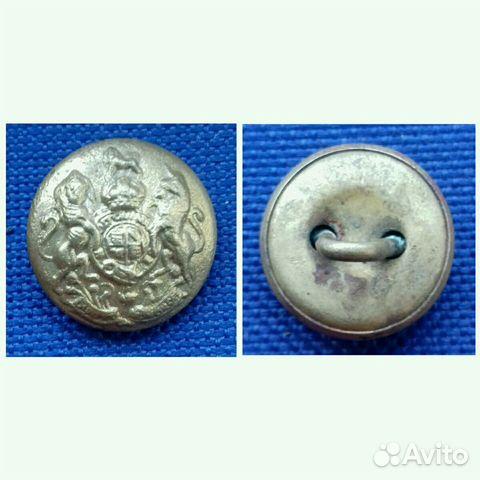 Пуговица старинная (царская) 89833438517 купить 2