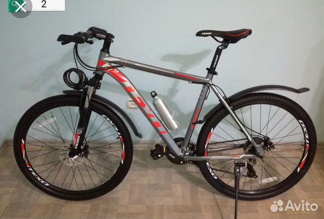 800aede53a038 Горный велосипед новые скоростные— фотография №1. Адрес: Республика Дагестан  ...