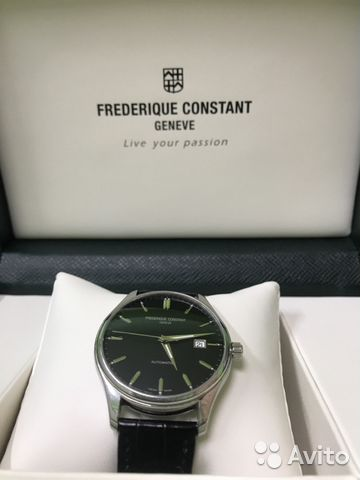 Часы frederique constant fc 303b5b6