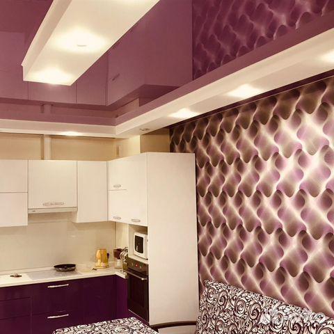 Продается трехкомнатная квартира за 6 500 000 рублей. г Краснодар, пр-кт им писателя Знаменского.