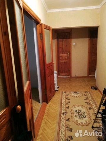 Продается трехкомнатная квартира за 3 600 000 рублей. г Грозный, ул им Шейха Али Митаева, д 51.