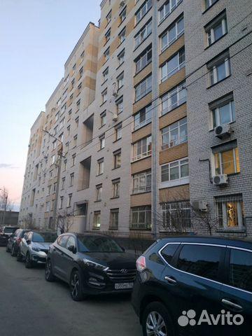 Продается трехкомнатная квартира за 8 800 000 рублей. г Нижний Новгород, Казанское шоссе, д 4 к 2.