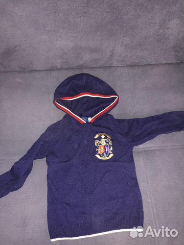 Одежда на мальчиков брендовая б/у 89282547276 купить 4