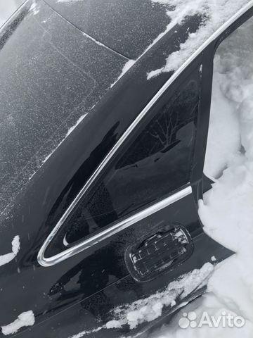 89226688886 Стекло кузовное правое (Audi A6)