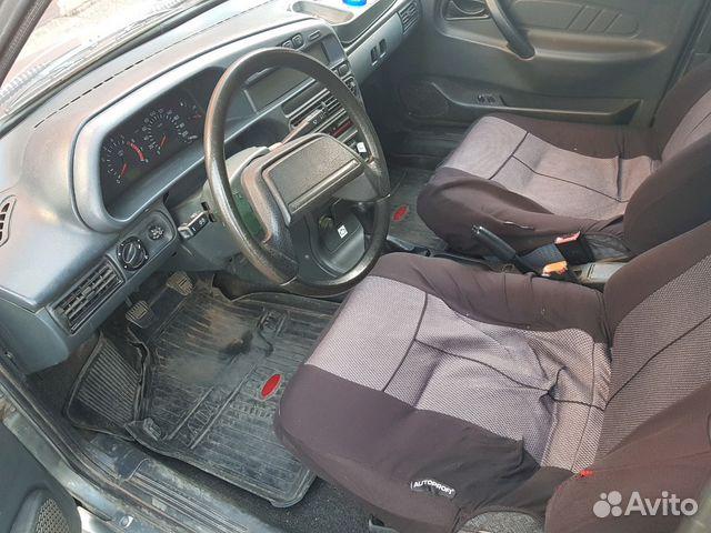 Купить ВАЗ (LADA) 2114 Samara пробег 150 000.00 км 2009 год выпуска